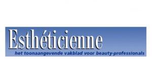 Estheticienne logo
