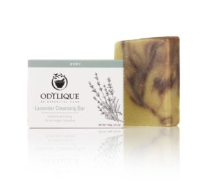 100-0008 lavendar-cleansing-bar