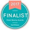 2017 finalist gentle herb shampoo