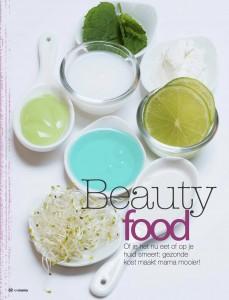 KM Beauty food 1