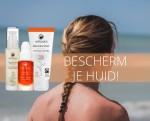 bescherm je huid