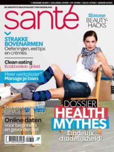 sante 2016-11 cover-