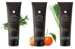 Zweedse natuurlijke douchegel - geschikt voor gevoelige huid
