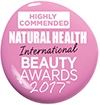 2017- highly commended -range sensitive allergy prone skin
