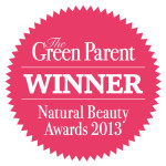 Green_Parent_2013_award_winner