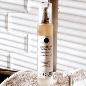 Nieuwe c/o Gerd producten voor de gevoelige (baby) huid